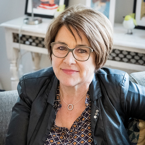 Isabelle Gueguen
