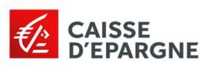 Logo Caisse d'épargne 2021