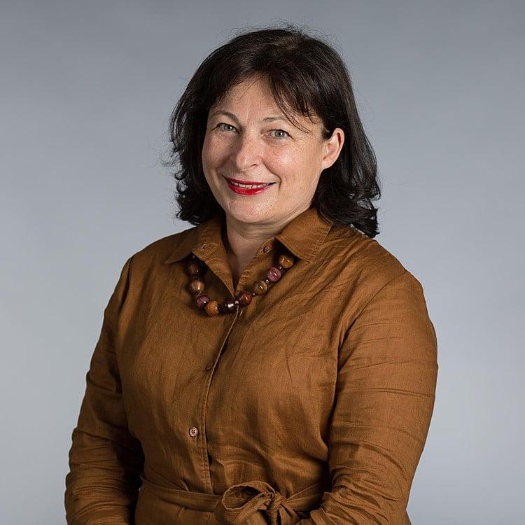 Elisabeth Stibbe