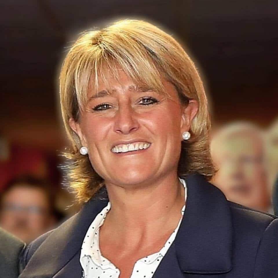 Joelle Cottenye