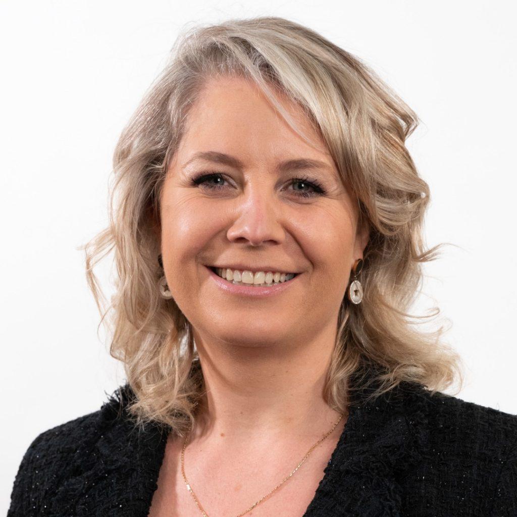 Nathalie Kaltenbach-Ernst