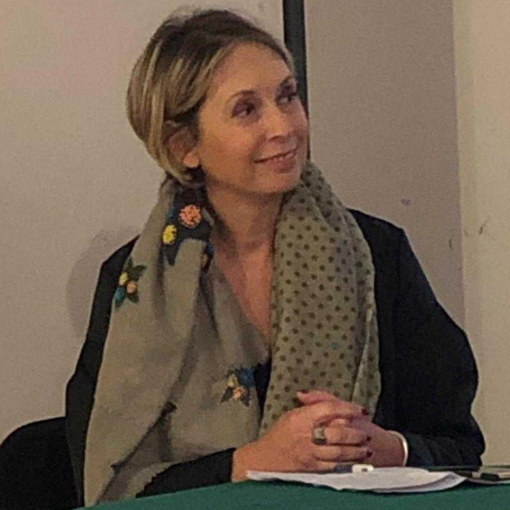 Pascale Grosjean