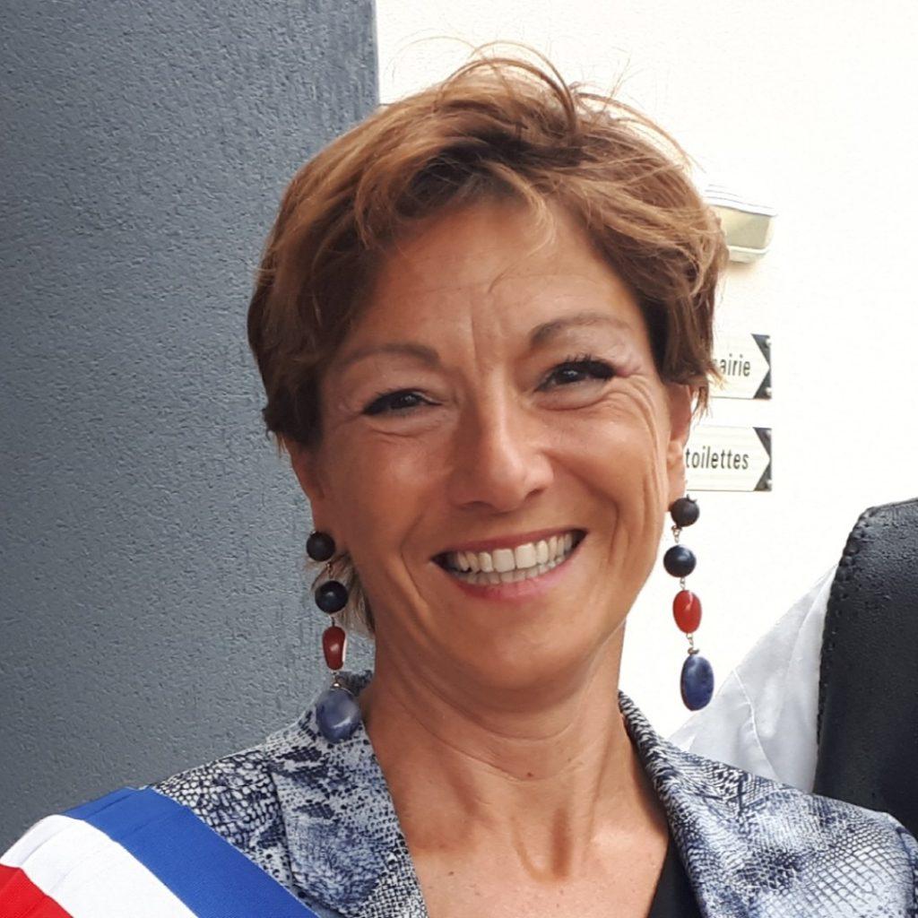Sylvie Dalguerre