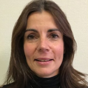 Raphaèle Hugot